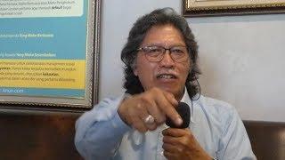 CAK NUN BICARA TENTANG KLAIM KEMENANGAN, PEOPLE POWER, KONFLIK ELIT, DAN KEKUATAN RAKYAT INDONESIA