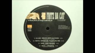 Fritz Da Cat feat. Neffa ‎- L