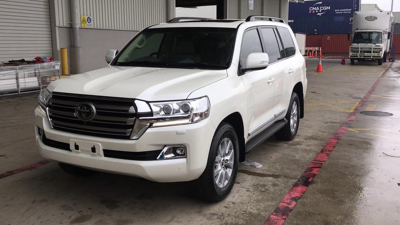 Kekurangan Toyota Land Cruiser V8 2018 Murah Berkualitas