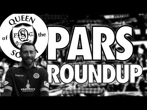 PARS ROUNDUP | DOBBIE'S COMING | QOTS PREVIEW!
