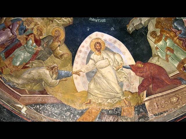 Христос Воскрес  Ольга Прохоренко (автор-исполнитель)