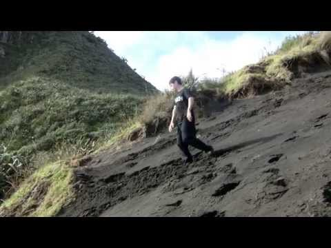 New Plymouth Parkour