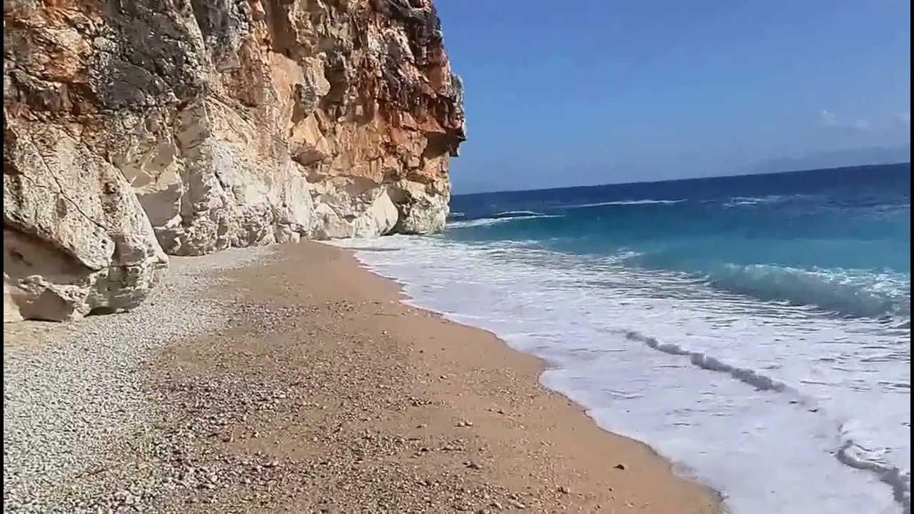 фото ионическое море