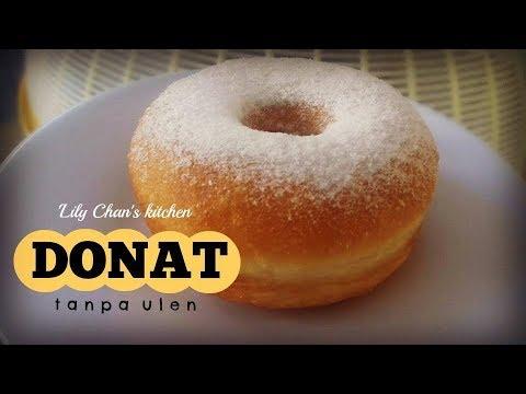 ADONAN TANPA ULEN 3in1 (Donat , Roti dan Pizza) ala LC