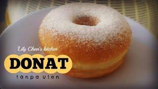 ADONAN TANPA ULEN 3in1 (Bisa untuk Donat , Roti dan Pizza) ala LC