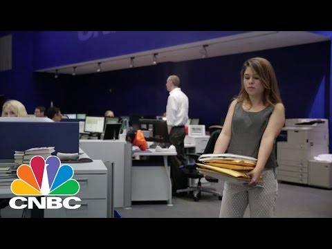 Internships That Pay More Than 'Real' Jobs | CNBC