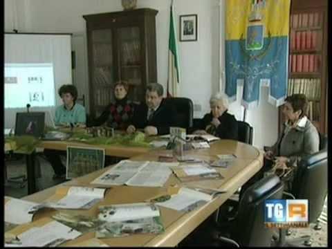 Kamastra: TGR 3 Musica Arbëreshe, patrimonio musicale.