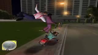 GTA punjab gameplay