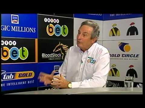 PETER GIBSON ON EXPORT SA