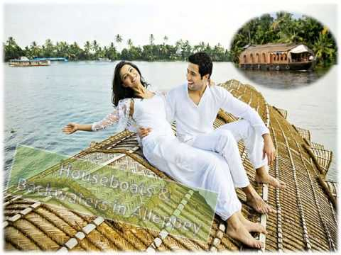 Best Time to Visit Kerela-Complete Tour Guide,Top Kerala Places