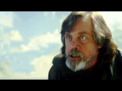"Star Wars 8 ""RESIST IT REY"" Trailer Star Wars The Last Jedi"
