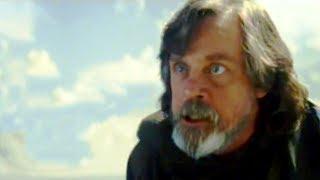 """Star Wars 8 Tempt """"RESIST IT REY"""" Trailer Star Wars The Last Jedi"""