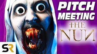 The Nun Pitch Meeting