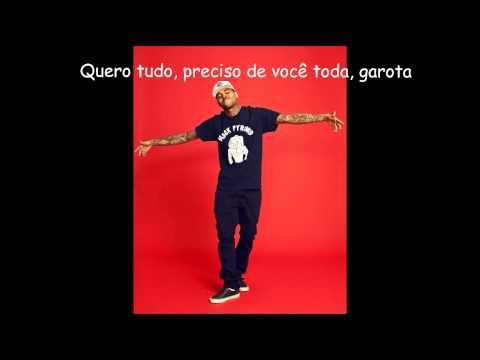 Chris Brown - Lost In Ya Love (Legenda PTBR)