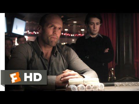 Wild Card (6/10) Movie CLIP - The Big Bet (2015) HD