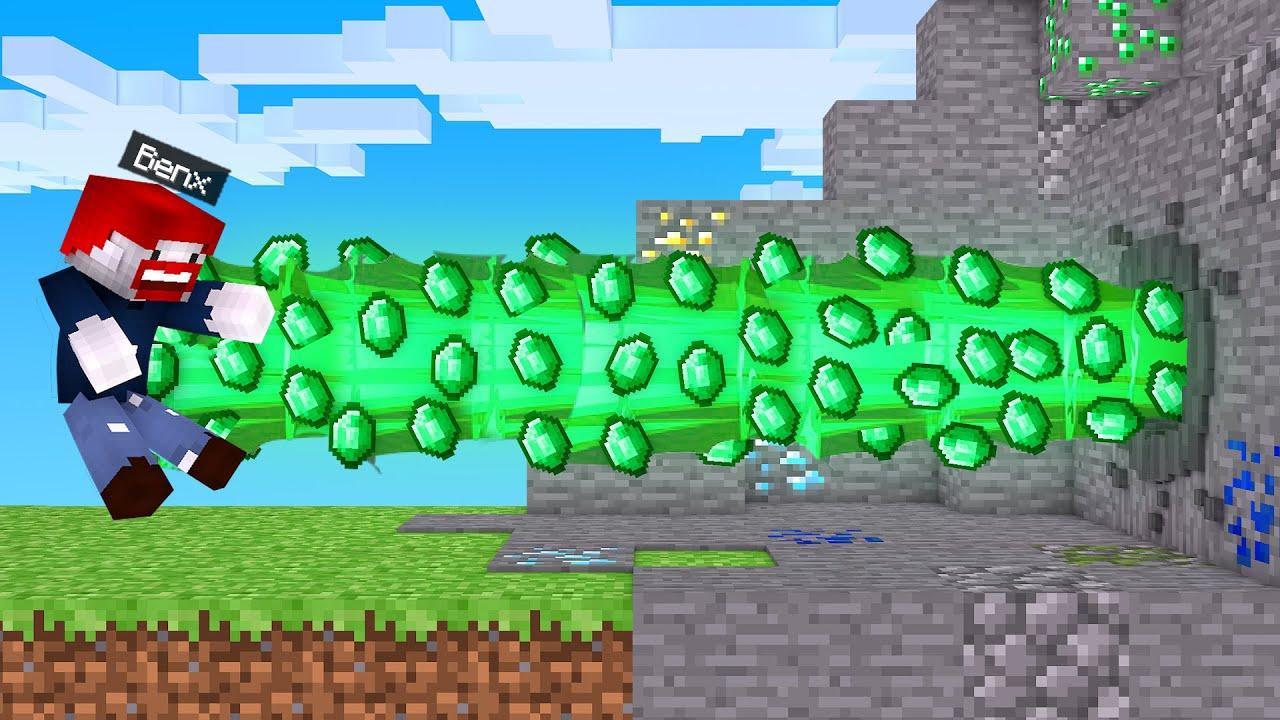 DIESE OP AUSRÜSTUNG BESIEGT KEINER! - Minecraft 1.17