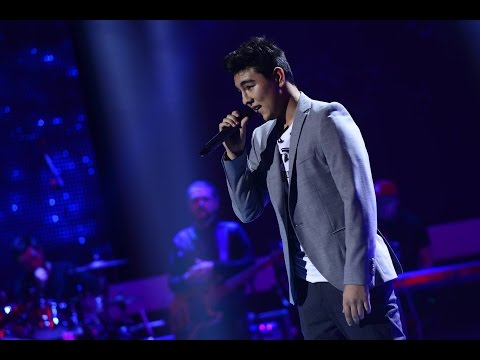 Delia - Mulţumesc, iubită mamă. Vezi interpretarea lui Raul Eregep, la prima Gală X Factor!