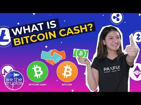 What Is Bitcoin Cash (BCH)
