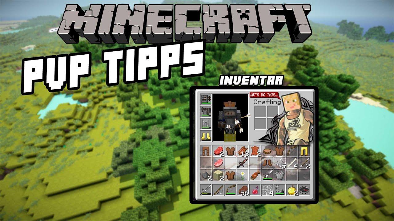 minecraft tipps deutsch