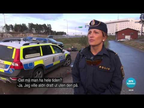 Reportage Från NRK Om Det Mångkulturella Sverige
