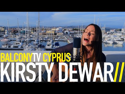 KIRSTY DEWAR - LIMITLESS (BalconyTV)
