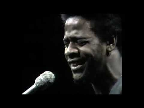 Al Green - Let's Stay Together [Video]