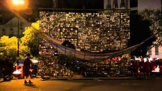 Royal de Luxe : le Petit Géant débarque à Nantes