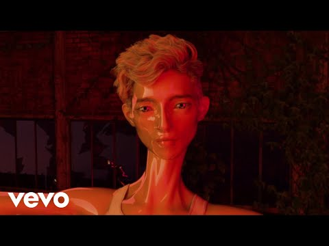 Troye Sivan  Bloom Lyric