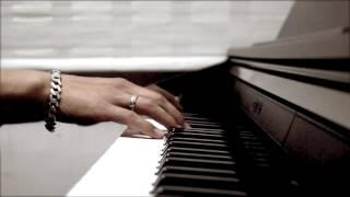 Purpose - Justin Bieber (Piano Cove...