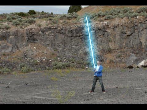 Long Lightsabers: Episode
