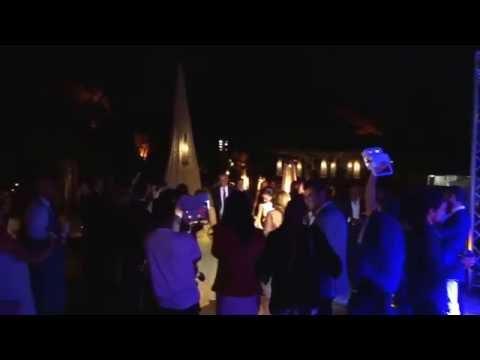 Flamenco Jazz, Para eventos y bodas  Madrid.
