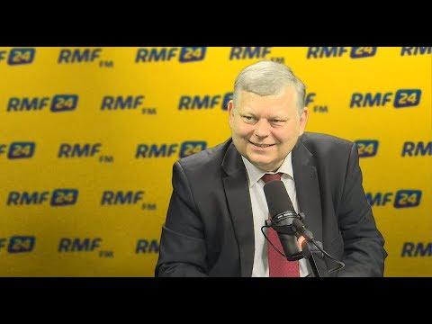 Marek Suski: Raport Anodiny i Millera to był stek bzdur, wzięli wyniki z powietrza