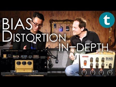 Positive Grid Bias Distortion | In-Depth | Demo