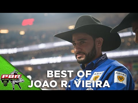 The BEST of Joao Ricardo Vieira From 2019 Season