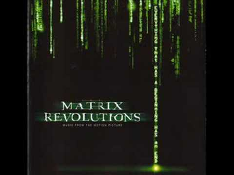 Matrix Revolutions Credits Theme: Navras - Juno Reactor