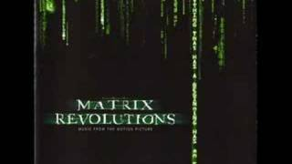 Matrix Revolutions Credits Theme