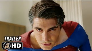 DC'S LEGENDS OF TOMORROW Season 5 Official Trailer (HD) Brandon Routh