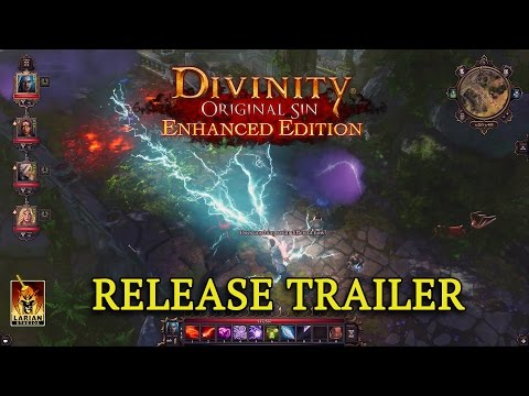Buy Divinity: Original Sin - Enhanced Edition from the Humble Store