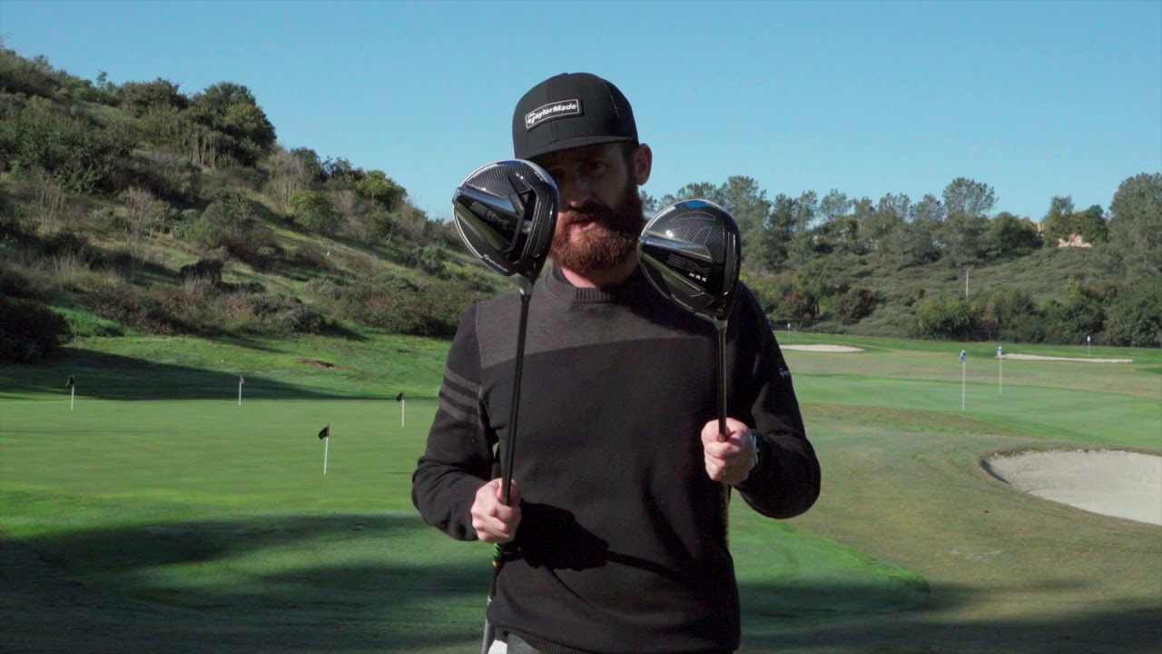 Tour Fitter Chris Trott Explains Difference Between SIM & SIM Max Drivers | TaylorMade Golf