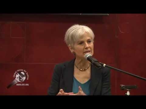 Jill Stein: 2016 U.S. Presidential Green Party Nominee 2 of 2