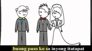Marry Your Daughter   Tagalog Version