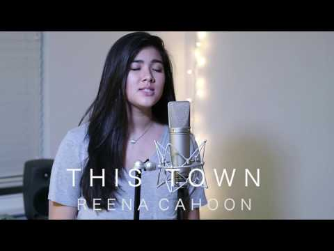 This Town - Niall Horan (Cover)