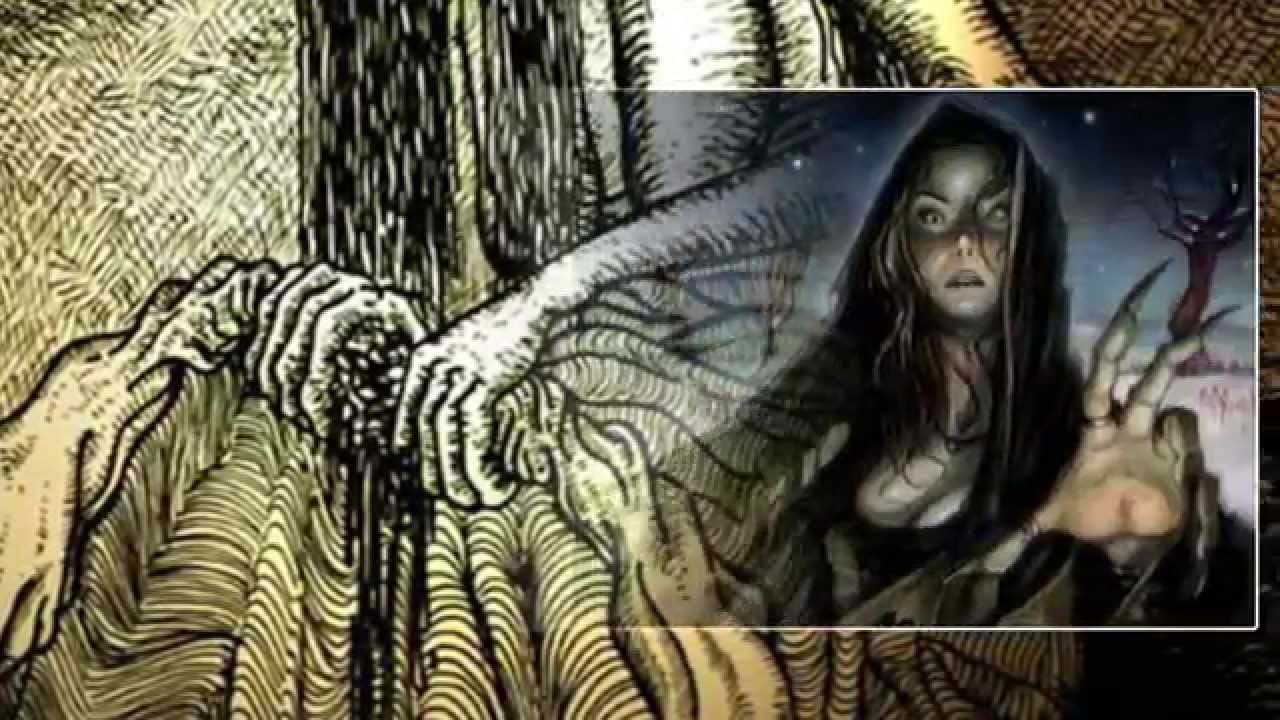 Mystery Of The Banshee – Is The Celtic Death Messenger ...