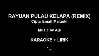 Download Mp3 Rayuan Pulau Kelapa  Karaoke + Lirik
