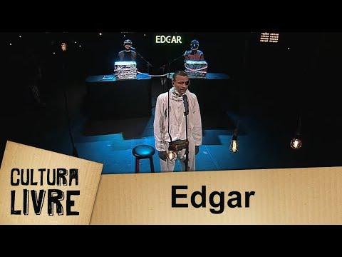 Cultura Livre | Edgar | 14/08/2018