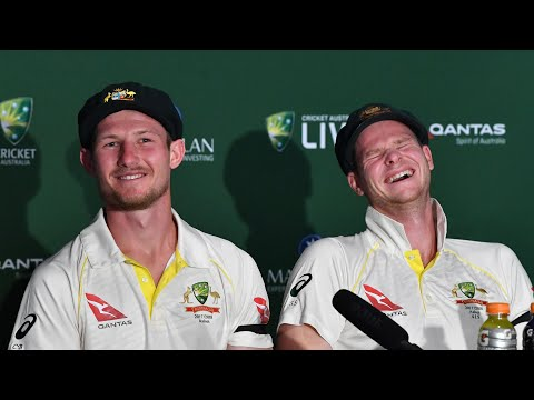 Bancroft laughs off pre-Ashes Perth bar incident with Bairstow