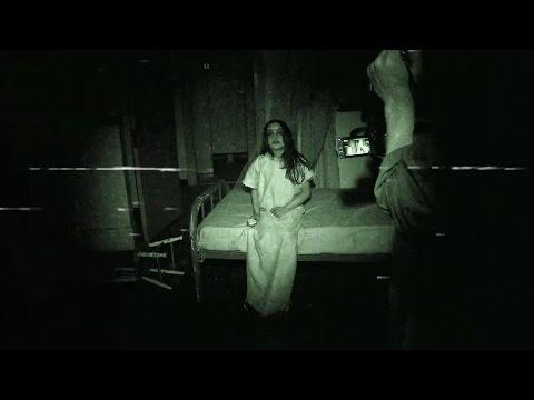 Horror Movies Collage/MV - Monster, How Should I Feel? ( Monster - Meg & Dia )