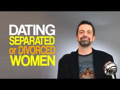 dating a separated married woman