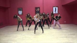 Chelley - Took the night choreography Maria Ivanova