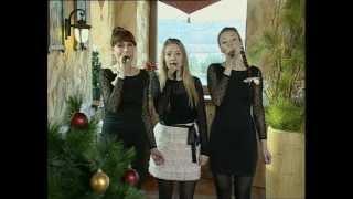 Kaip gražiai gražiai - JAZZ ISLAND, M.K. Čiurlionio styginių kvartetas
